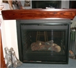 Calibur Multi Sided Gas Fireplace Thumbnail
