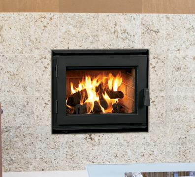 Wood Fireplaces Ladera Kastle Fireplace