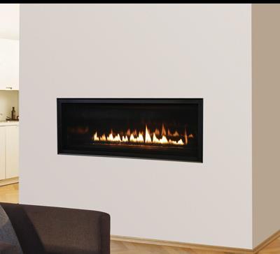 Gas Fireplaces Sirius Kastle Fireplace