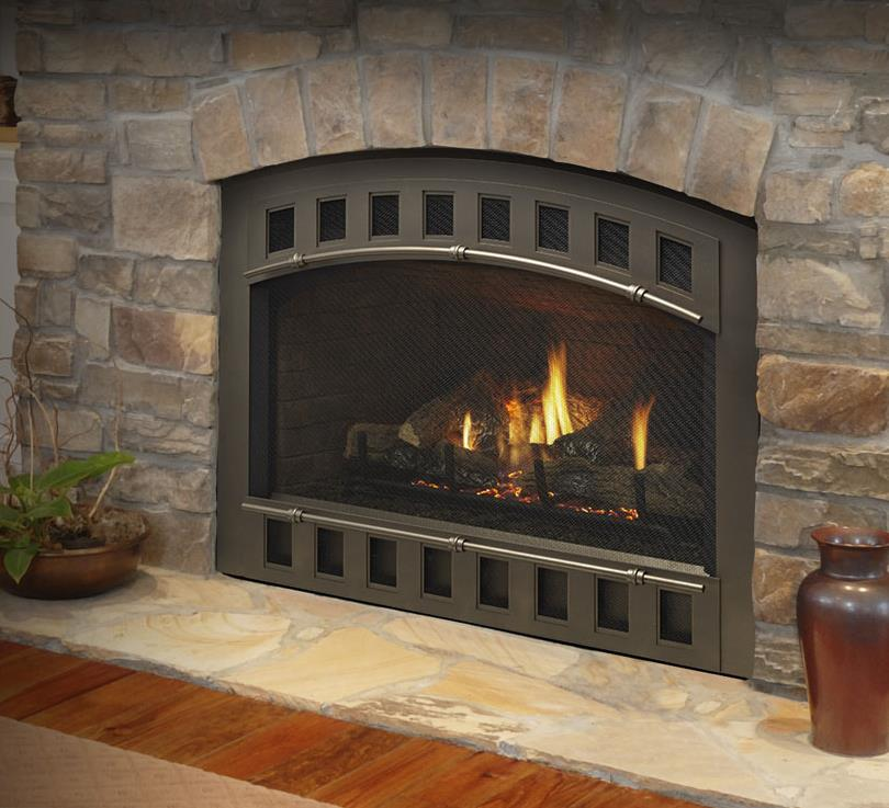 Heatilator Direct Vent Gas Fireplace Gas Fireplaces