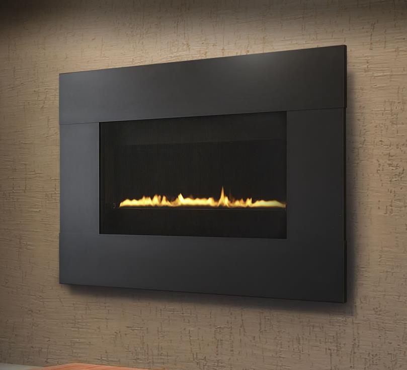 Gas Fireplaces Ion Kastle Fireplace