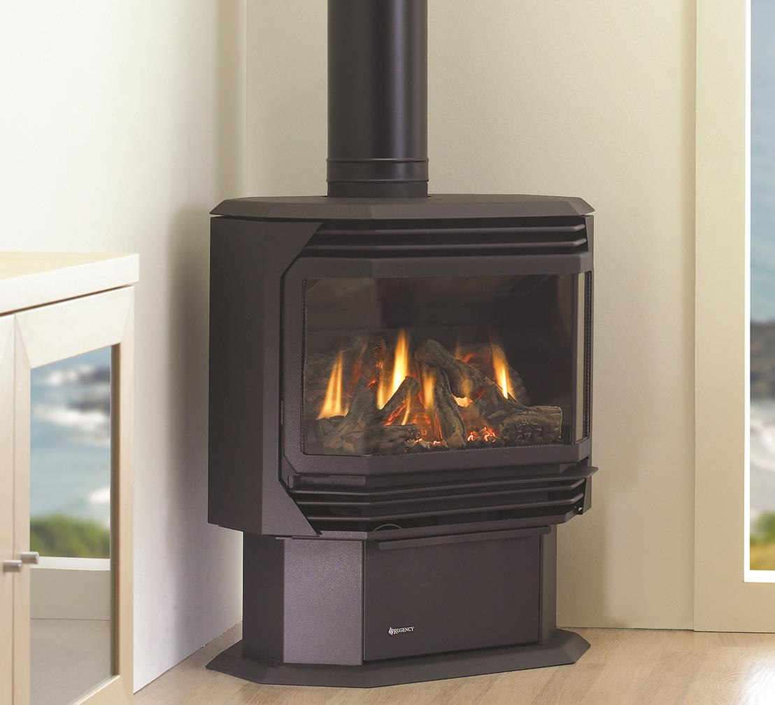 Gas Stoves Ultimate U38 Kastle Fireplace