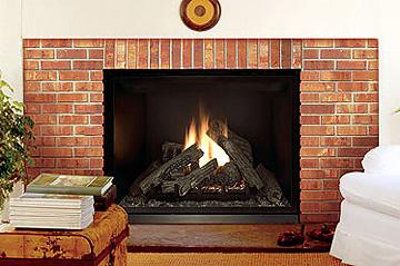 Kastle Fireplace Gas Fireplaces Eldv45