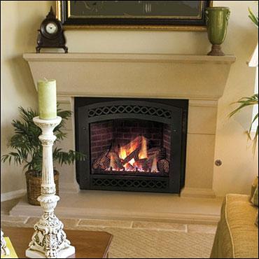 Kastle Fireplace Gas Fireplaces Lexington