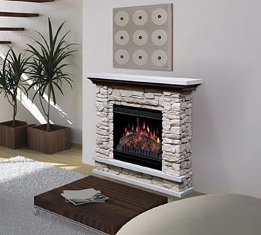 Kastle Fireplace Electric Fireplace Packages