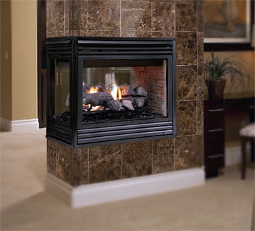 Fireplace Blower Procom 35 Vent Free Gas Fireplace Firebox Blower