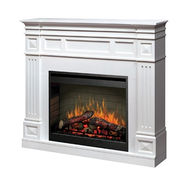 electric fireplace packages fireplaces slim line traditional