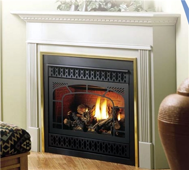 Fireplace Gas Zero Clearance Fireplaces