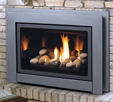 Gas and Electric Inserts « Fireplace Surrounds and Mantels by BS
