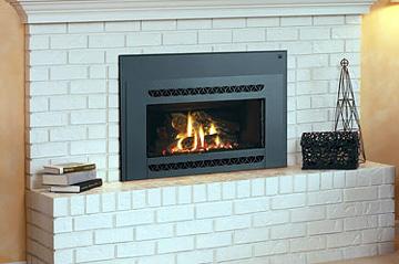 Kastle Fireplace Gas Inserts