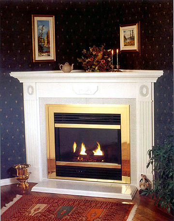 CORNER FIREPLACE MANTELS DESIGN IDEAS, PICTURES, REMODEL