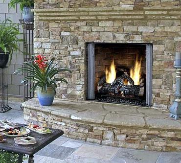 Kastle Fireplace Gas Fireplaces Carolina