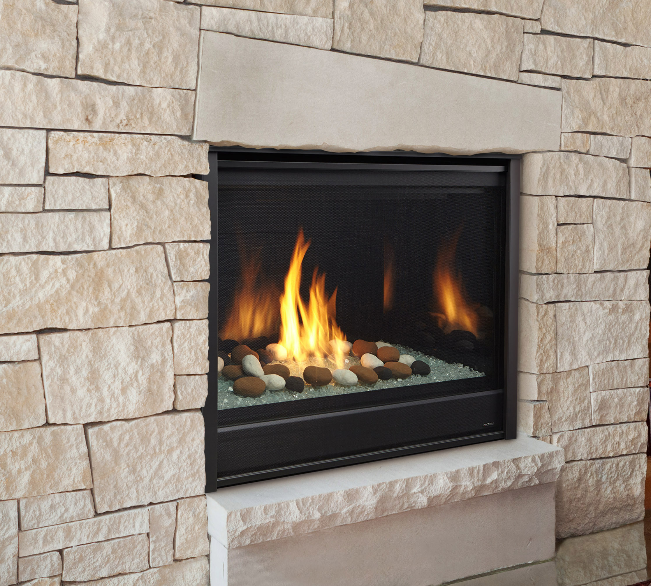 and fireplaces img air heat brandt portfolio fireplace heating glo conditioning heatilator gas
