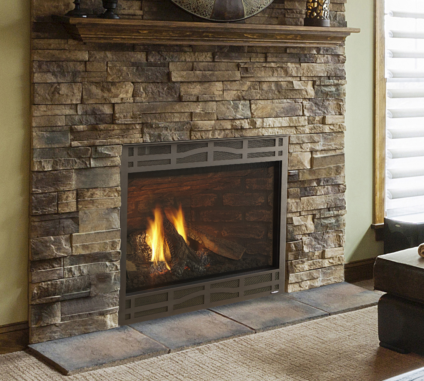 Gas Fireplaces Nnxt3933i Kastle Fireplace