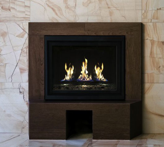 Gas Fireplaces Viewpoint Vp 36m Kastle Fireplace