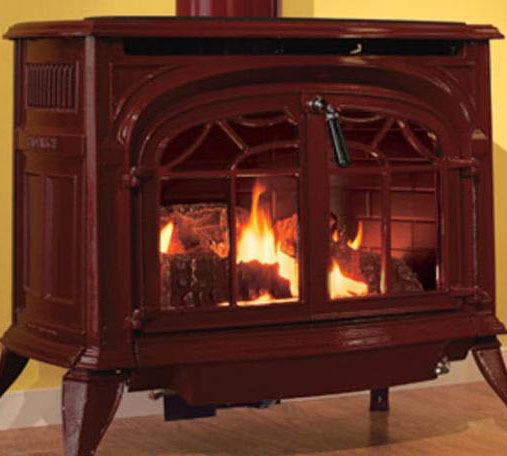 Gas Stoves Radiance Kastle Fireplace