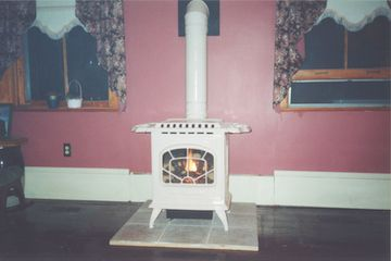 Hearth Pads for Gas Stoves http://www.kastlefireplace.ca/our_work