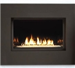 The sophisticated Skyline zero clearance direct vent gas fireplace.